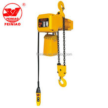 Double Speed hook Type1 ton Electric Chain Hoist