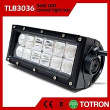 TOTRON Low Defective Rate Factory Supply 20% Price Off Ip68 Led Bar 10 Spoke Alloy
