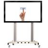 2015 new product Providing live video stream touch screen with pc&TV