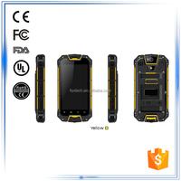"4.5"" Android 2G 3G Bluetooth GPS WIFI FM compass gyroscope G-Sensor Accelerometer ip 67 waterproof rugged phone"