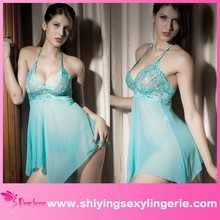 New arrival fancy high quality hot sale sexy babydoll lingerie xxl 2015 sex xxl