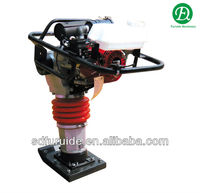 china handheld gasoline tamping rammer for sale