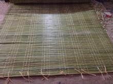 ZENT-25 Raffia bamboo mat for Jewish holiday