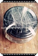 de alta calidad negro mangueras de goma