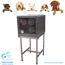 good price dog hospital oxygen supply cage veterinary