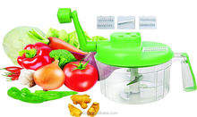 Hot selling as seen on tv vegetable chopper