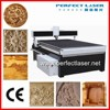 3kw 4.5kw good quality china cnc router 1325 for wood door and chair making