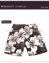 Stock Lots Big Quantity Cheap Beach Pants Men Short Swimming Pants