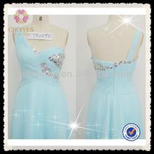 CY50295 chiffon maxi dresses ball balls prom dresses for girl young lady dress