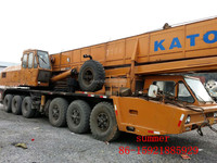 used 80tons crane for sale in china