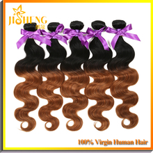 Long Lasting Kbl Wholesale Hair Brazilian Hair Bundle Deals Body Wave Full Cuticle, micro bead ombre hair extensions