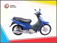 110cc Single-cylinder 4-stroke cub motorcycle / motorbike / scooter JY110-24 wholesale to the word