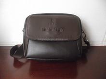 genuine leather men's bag/shoulder bag/messenger bag