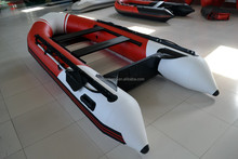 2015 CE approved High-duty PVC inflatable Boats China/ fishing boat for sale