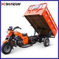 Shineray Moto de 3 ruedas