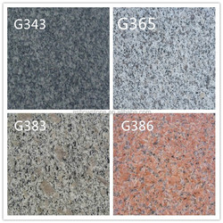 high quality many color avaliable cheap chinese granite