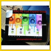 """9.7"""" PIPO M1 RK3066 Dual Core Tablet PC"""