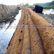 Kokos kokos-protokolle exporteure