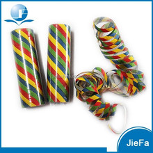 China Supplier High Quality Party Supplies Crepe Streamer