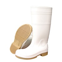 PVC Gumboots with Safety Toe Cap