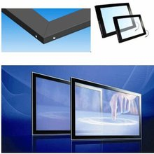 IR Multi Touch Frame Screen,80 inch Multi IR Touch Screen Table