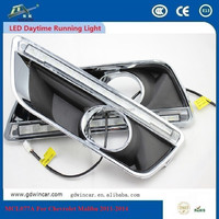 LED Car Lights For Chevrolet Malibu 2011-2015 LED Daytime Running Lights