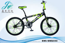 2014 20inch hot sell Extreme sports bike miniature bicycle BMX