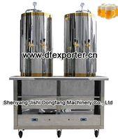 Draft beers machine produces,beer making machine