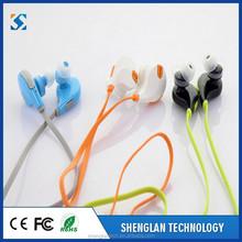 Excellent quality low price wireless earphone wireless stereo sport Earphone
