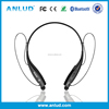 ALD03 2015 New sports noise cancelling v3.0 wireless bluetooth headphone