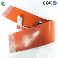 silicone rubber hot pad electric convector heating element