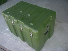 Waterproof Military Plastic Equipment Storage Tool Box/Case