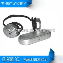 High Quality Headband Design 820 Best Wireless Headphone 2012