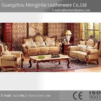 Designer hot selling american ash sofa set designs