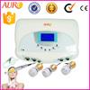 Salon beauty no needle free mosotherapy machine/needle free meso gun Au-1011