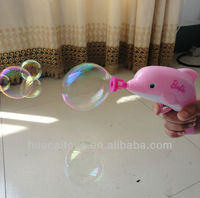 Hua Cai Wholesale Bubble Gun