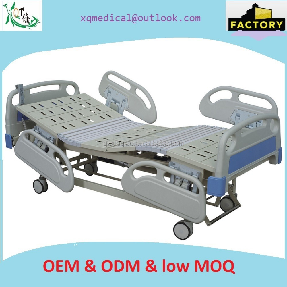 Electric Beds Motors : Icu bed hospital electric with linak motor buy