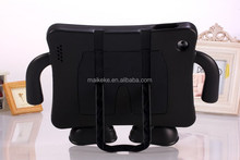 New High Quality EVA Cover Kids Case for iPad Mini with Hand