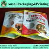Print nylon vacuum bag laminated plastic bag plastic vacuum bag