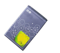 China product New arrival Mobile Phone Battery For Nokia BL-4C 6100 6300 6131 X2-00 2220S 1202 3500C C2-05