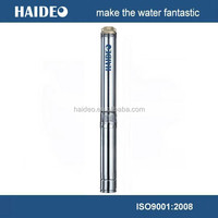 15hp submersible pump with 1.5 inch 2inch 3inch 4inch 5inch 6inch outlet