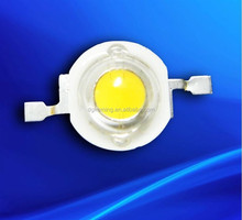1W high power led with epistar chip, 120lm