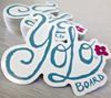 Manufaturer PVC Vinyl Stickers,Customized Logo Die Cut Waterproof Vinyl Sticker/ Custom Vinyl Stickers Printing
