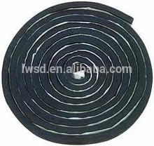 Easy to install Rubber water swelling strip/Rubber water stop/water absorbent strip used for construction joint