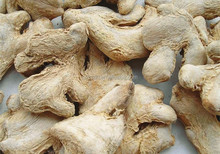 Chinese organic dry ginger 2015