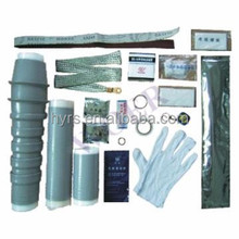 middle voltage cable cold shrinkable termination kits