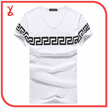 MST27 Manufacturers Cheap men's short-sleeved T-shirt fashion casual shirt men t-shirt wholesale