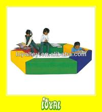 MADE IN CHINA soft play rocker with low cost FOR SALE
