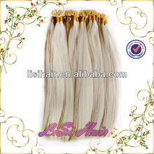 2013 Hot Sale Cheap Fusion Hair Extension