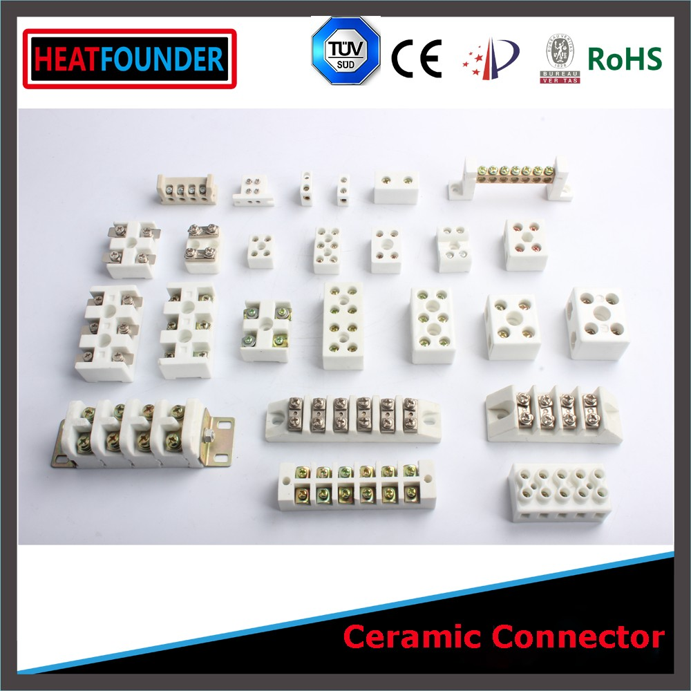 High Temperature Resistance Wire Connector Ceramic Connector ...